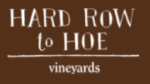 Hard Row to Hoe Vineyards